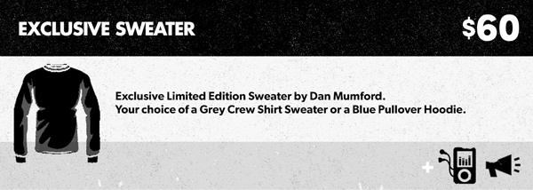 Exclusive Sweater